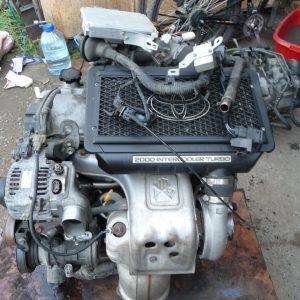 Мотор Toyota 3S-GTE Caldina ST215 в Украине.