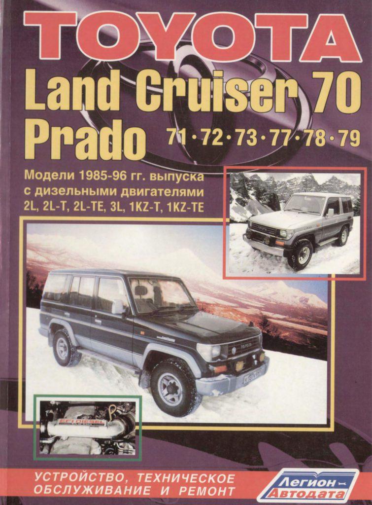 LandCruiser_70